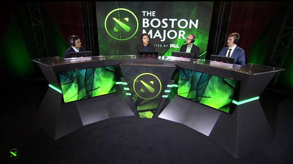 boston major studio